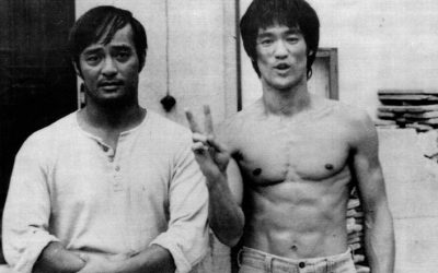 Dan Inosanto and the Jeet Kune Do Concepts Clan