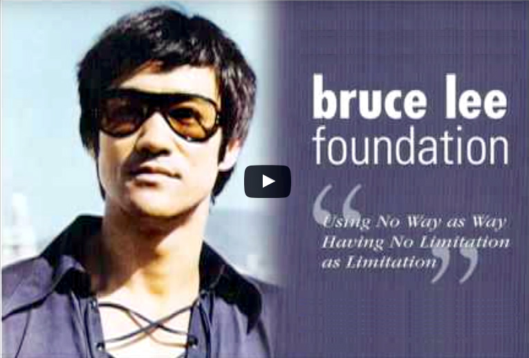 Ted Wong Talks About Bruce Lee JKD